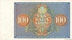 100 Krooni ESTONIE  1935 P.66a SUP