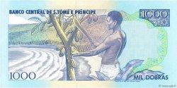 1000 Dobras SAINT THOMAS et PRINCE  1993 P.064 NEUF