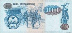 1000 Kwanzas ANGOLA  1984 P.121a NEUF