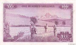100 Shillings KENYA  1966 P.05a pr.SPL