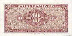 10 Centavos PHILIPPINES  1949 P.128 NEUF