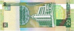 20 Lempiras HONDURAS  1993 P.073a pr.NEUF