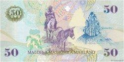 50 Maloti LESOTHO  1999 P.17c NEUF
