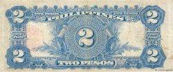 2 Pesos PHILIPPINES  1936 P.082a TTB