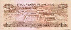 10 Lempiras HONDURAS  1979 P.064a pr.NEUF