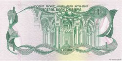 1 Dinar LIBYE  1981 P.44b pr.NEUF