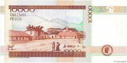 10000 Pesos COLOMBIE  1999 P.443 NEUF