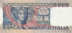 50000 Lire ITALIE  1980 P.107c SUP