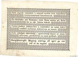 2 Pengö Forint HONGRIE  1849 PS.126a TTB