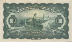 100 Francs LUXEMBOURG  1934 P.39a pr.SUP