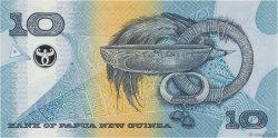 10 Kina PAPOUASIE NOUVELLE GUINÉE  2000 P.26a NEUF