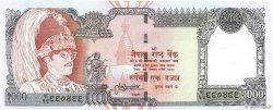 1000 Rupees NÉPAL  2000 P.44 NEUF