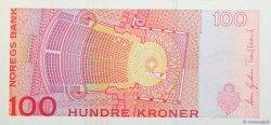 100 Kroner NORVÈGE  2006 P.49c NEUF