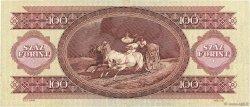 100 Forint HONGRIE  1984 P.171g TTB