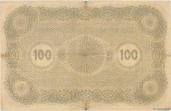 100 Marka ESTONIE  1920 P.31a TTB