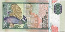1000 Rupees SRI LANKA  2004 P.120b UNC