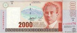 2000 Colones COSTA RICA  2003 P.265d pr.NEUF