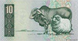 10 Rand AFRIQUE DU SUD  1978 P.120a NEUF