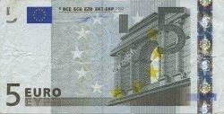 5 Euros AUTRICHE  2002 €.100.03 TTB