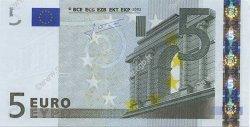 5 Euros ESPAGNE  2002 €.100.19 pr.NEUF