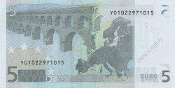 5 Euros GRÈCE  2002 €.100.13 NEUF