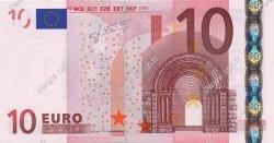 10 Euro EUROPE  2002 €.110.16 pr.NEUF