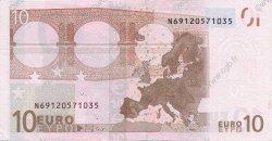 10 Euros AUTRICHE  2002 €.110.16 SUP+