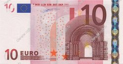 10 Euros IRLANDE  2002 €.110.07 pr.NEUF