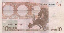 10 Euros FRANCE  2002 €.110.08 TTB+