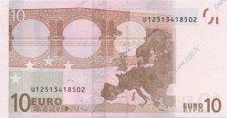 10 Euros FRANCE  2002 €.110.19 NEUF