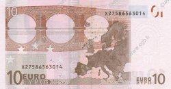 10 Euros ALLEMAGNE  2002 €.110.20 NEUF