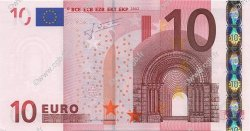 10 Euros ALLEMAGNE  2002 €.110.20 NEUF