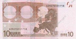 10 Euro EUROPE  2002 €.110.20 pr.NEUF