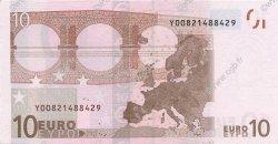 10 Euros GRÈCE  2002 €.110.14 SPL