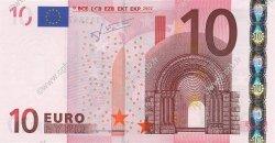 10 Euro EUROPE  2002 €.110.22 pr.NEUF