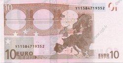 10 Euros GRÈCE  2002 €.110.22 pr.NEUF
