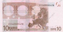 10 Euros GRÈCE  2002 €.110.22 NEUF