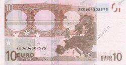 10 Euros BELGIQUE  2002 €.110.15 NEUF