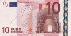 10 Euros PAYS-BAS  2002 €.110.04 TTB+