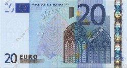 20 Euros ITALIE  2002 €.120.20 pr.NEUF