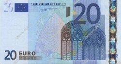 20 Euro EUROPE  2002 €.120.09 TTB+
