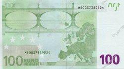 100 Euros PORTUGAL  2002 €.140.02 NEUF