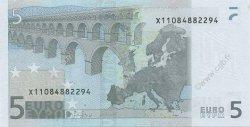 5 Euros ALLEMAGNE  2002 €.100.11 NEUF