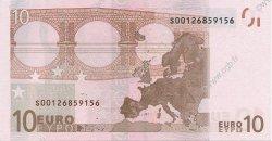 10 Euro EUROPE  2002 €.110.06 pr.NEUF