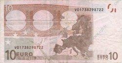 10 Euros ESPAGNE  2002 €.110.09 TB