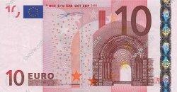 10 Euro EUROPE  2002 €.110.12 SUP
