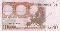 10 Euro EUROPE  2002 €.110.17 NEUF