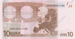 10 Euro EUROPE  2002 €.110.19 NEUF