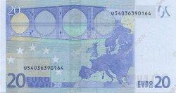 20 Euros FRANCE  2002 €.120.21 SUP+