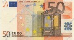 50 Euros PORTUGAL  2002 €.130.03 NEUF